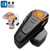 Motor Intercom, Bluetooth,...