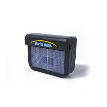 Autocool op Zonne-energie