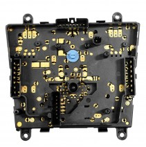 Draadloze Deurintercom met 3.5 inch Monitor