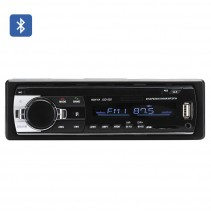 1DIN Bluetooth radio - 4x...